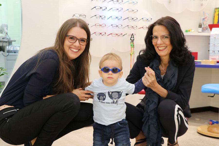 Optiker Augenoptiker Leipzig Innenstadt